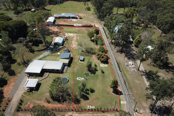 Recently Sold 205a TINNEY ROAD, UPPER CABOOLTURE, 4510, Queensland