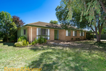 Recently Sold 38 Cox Avenue, FOREST HILL, 2651, New South Wales