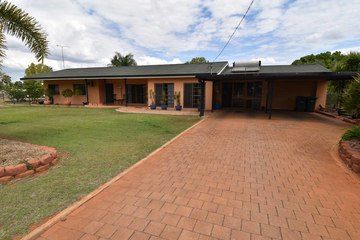 Recently Sold 3 MCDOUGALL CLOSE, RICHMOND HILL, 4820, Queensland