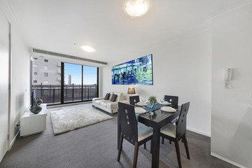Recently Sold 808/63 WHITEMAN STREET, SOUTHBANK, 3006, Victoria