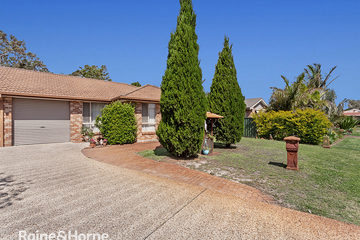 Recently Sold 1/2 The Jib, SALAMANDER BAY, 2317, New South Wales