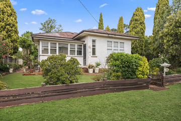Recently Sold 42 Phillip Street, SOUTH TOOWOOMBA, 4350, Queensland
