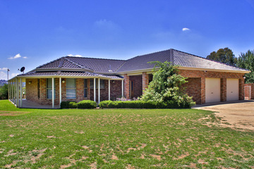 Recently Sold 55 River Park Road, COWRA, 2794, New South Wales