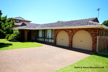 Recently Sold 30 Towarri Street, MUSWELLBROOK, 2333, New South Wales