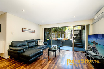 Recently Sold 50 /57-63 FAIRLIGHT STREET, FIVE DOCK, 2046, New South Wales