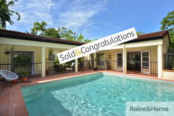 Recently Sold 20 Endeavour Street, PORT DOUGLAS, 4877, Queensland