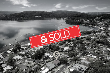 Recently Sold 47 The Corso, SARATOGA, 2251, New South Wales