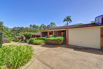 Recently Sold 3/58 Anthony Road, DENISTONE, 2114, New South Wales