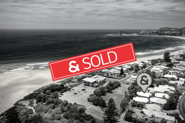 Recently Sold 3/131 Ocean View Drive, WAMBERAL, 2260, New South Wales