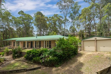 Recently Sold 13 The Outlook Road, SURFSIDE, 2536, New South Wales