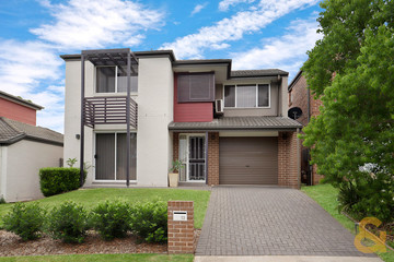Recently Sold 13 Swanston Street, ST MARYS, 2760, New South Wales