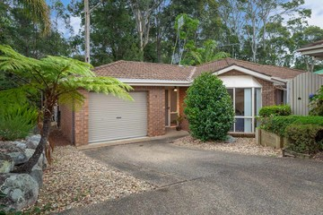 Recently Sold 2/7 Lisa Place, SUNSHINE BAY, 2536, New South Wales