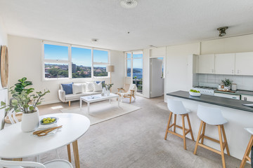 Recently Sold 917/22 Doris Street (enter from 27 Neutral St), NORTH SYDNEY, 2060, New South Wales