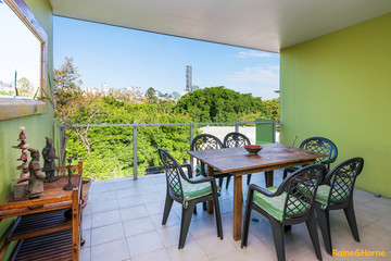 Recently Sold U46/10 Dowse St, PADDINGTON, 4064, Queensland