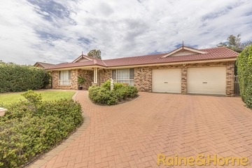 Recently Sold 15 Ron Gordon Place, DUBBO, 2830, New South Wales