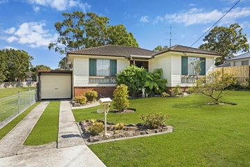 Recently Sold 18 Hulani Street, BUDGEWOI, 2262, New South Wales