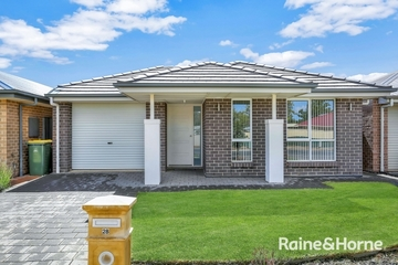 Recently Sold 28 PARA ROAD, EVANSTON, 5116, South Australia