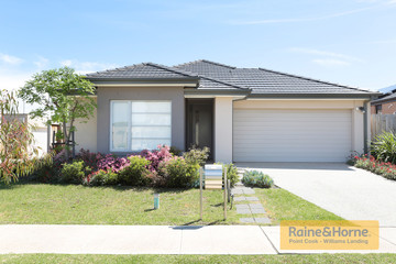 Recently Sold 28 Banbury Street, WILLIAMS LANDING, 3027, Victoria