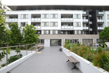 Recently Sold 3208/1A Morton Street, Parramatta, 2150, New South Wales