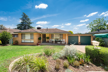 Recently Sold 8 Buchhorn Street, TOLLAND, 2650, New South Wales