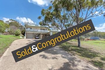 Recently Sold 16 Ironbark Drive, Mount Rascal, 4350, Queensland