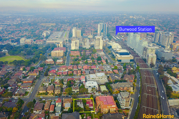 Recently Sold 27-29 Gordon Street, BURWOOD, 2134, New South Wales