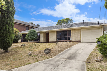 Recently Sold 23 Hoylake Crescent, FAIRVIEW PARK, 5126, South Australia
