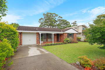 Recently Sold 6 Walmer Avenue, SANCTUARY POINT, 2540, New South Wales