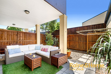 Recently Sold 6 Kings Park Cct, FIVE DOCK, 2046, New South Wales