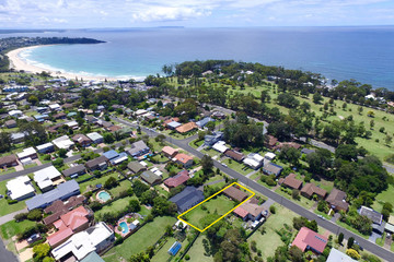 Recently Sold 33 Clissold Street, MOLLYMOOK, 2539, New South Wales