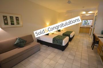 Recently Sold Unit 17, Lazy Lizard Motel, 121 Davidson Street,, Port Douglas, 4877, Queensland