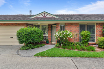 Recently Sold 3/153 Narara Valley Drive, Narara, 2250, New South Wales