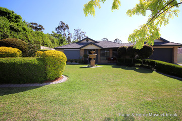 Recently Sold 8 Weemala Place, MUSWELLBROOK, 2333, New South Wales