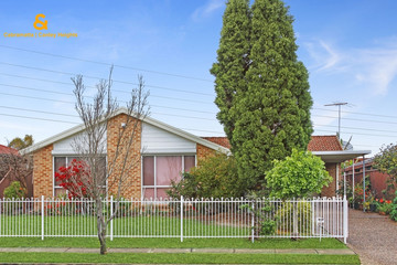Recently Sold 48 APLIN ROAD, BONNYRIGG, 2177, New South Wales