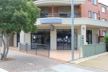 Recently Listed Shop 1, 972 Old Princes Highway, ENGADINE, 2233, New South Wales