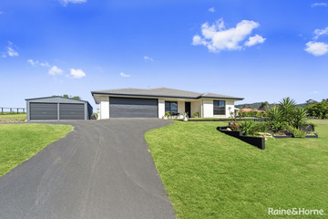 Recently Sold 131 Bleakley Rd, DELANEYS CREEK, 4514, Queensland