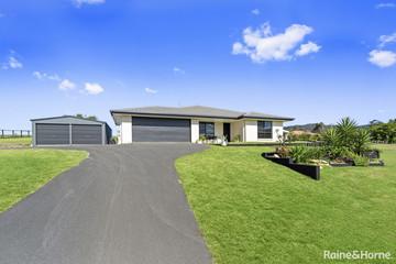 Recently Sold 131 Bleakley Rd, DELANEYS CREEK, 4514, Queensland