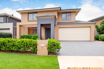Recently Sold 42 Coobowie Drive, The Ponds, 2769, New South Wales