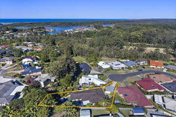 Recently Sold 31 Royal Palm Drive, SAWTELL, 2452, New South Wales