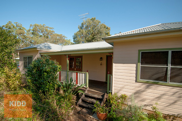 Recently Sold 855 George Downes Drive, KULNURA, 2250, New South Wales