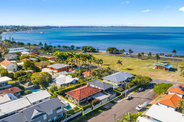 Recently Sold 220 GORDON PARADE, MANLY, 4179, Queensland