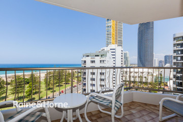 Recently Sold 11E/1 ALBERT AVENUE, BROADBEACH, 4218, Queensland
