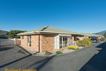 Recently Sold 1-6 Nelumie Street, LINDISFARNE, 7015, Tasmania
