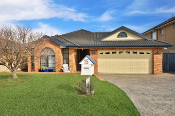 Recently Sold 15 Correa Court, WORRIGEE, 2540, New South Wales