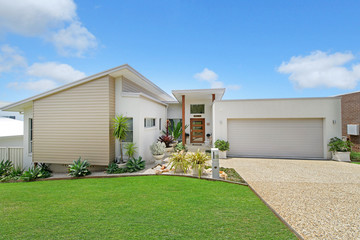 Recently Sold 19 Ocean Ridge Terrace, PORT MACQUARIE, 2444, New South Wales