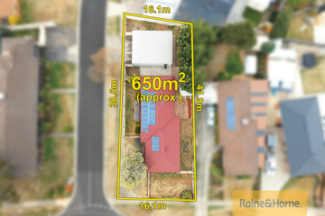 Recently Sold 71 Kurunjang Drive, KURUNJANG, 3337, Victoria