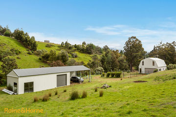 Recently Sold 59 Thomsons Road, ALLENS RIVULET, 7150, Tasmania