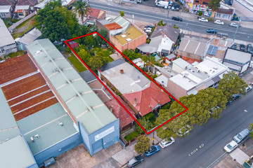 Recently Sold 33 and 35 Cook Road, MARRICKVILLE, 2204, New South Wales