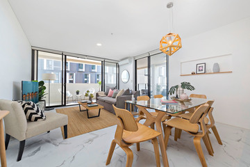 Recently Sold 10.06/157 Redfern Street, Redfern, 2016, New South Wales