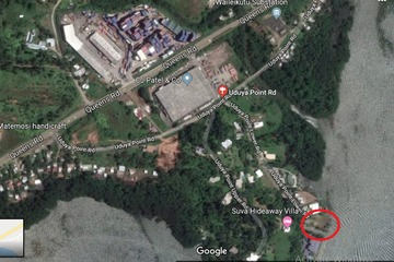 Recently Listed Uduya Point  Lami, Suva, 0, Fiji
